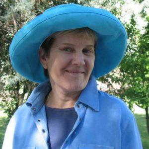 Judith Lavendar